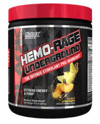Nutrex Hemo-Rage Underground
