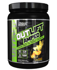 Nutrex Outlift Amped