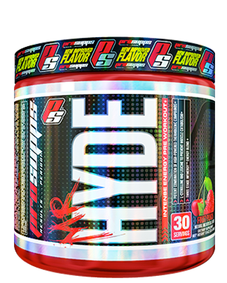 ProSupps Mr. Hyde