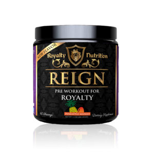 Royalty Nutrition Reign