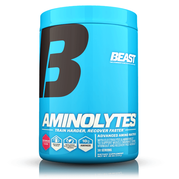 Beast Sports Aminolytes