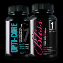 1stPhorm Bliss & Opti-Core