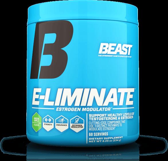 Beast Sports E-Liminate