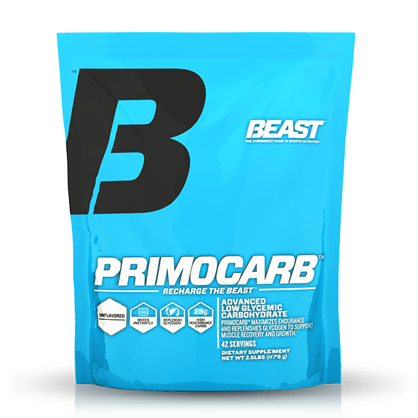 Beast Sports Primocarb