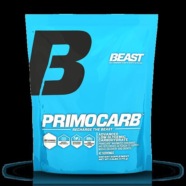Beast Sports Primocarb