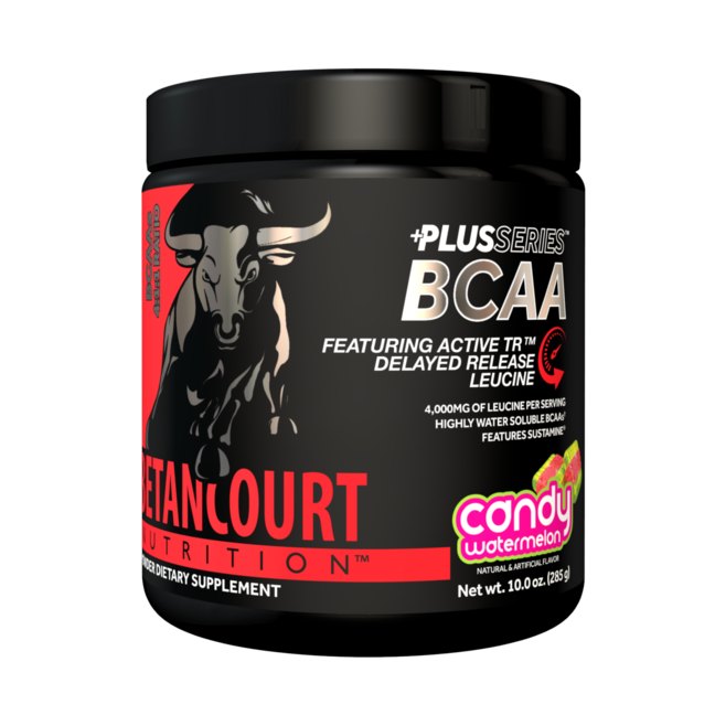 BetanCourt Plus Series BCAA Candy