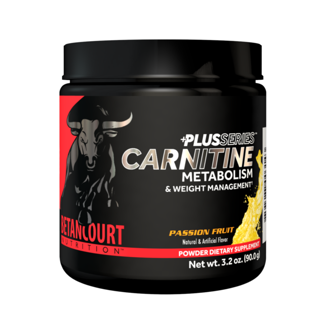 BetanCourt Plus Series Carnitine Powder
