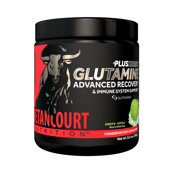 BetanCourt Plus Series Glutamine