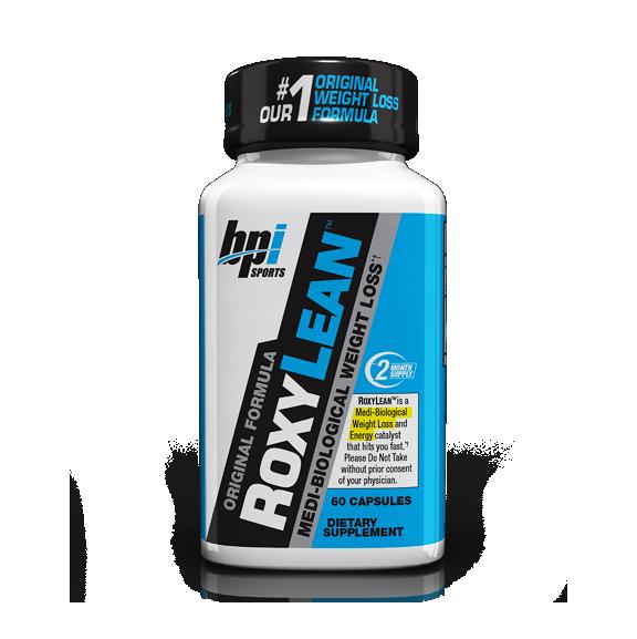 BPI Sports Roxy Lean