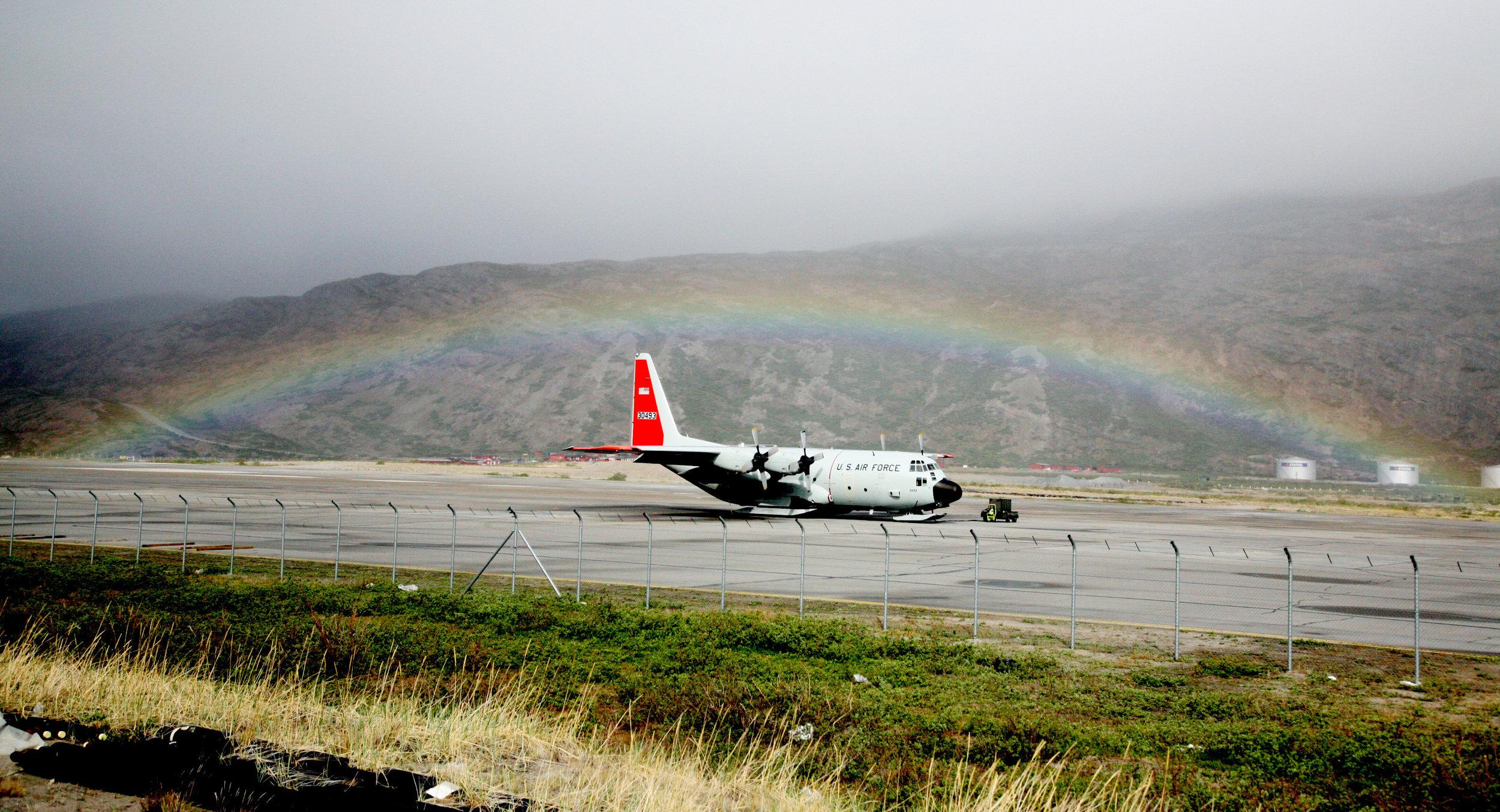 rainbow herc Jun 20 09 2157