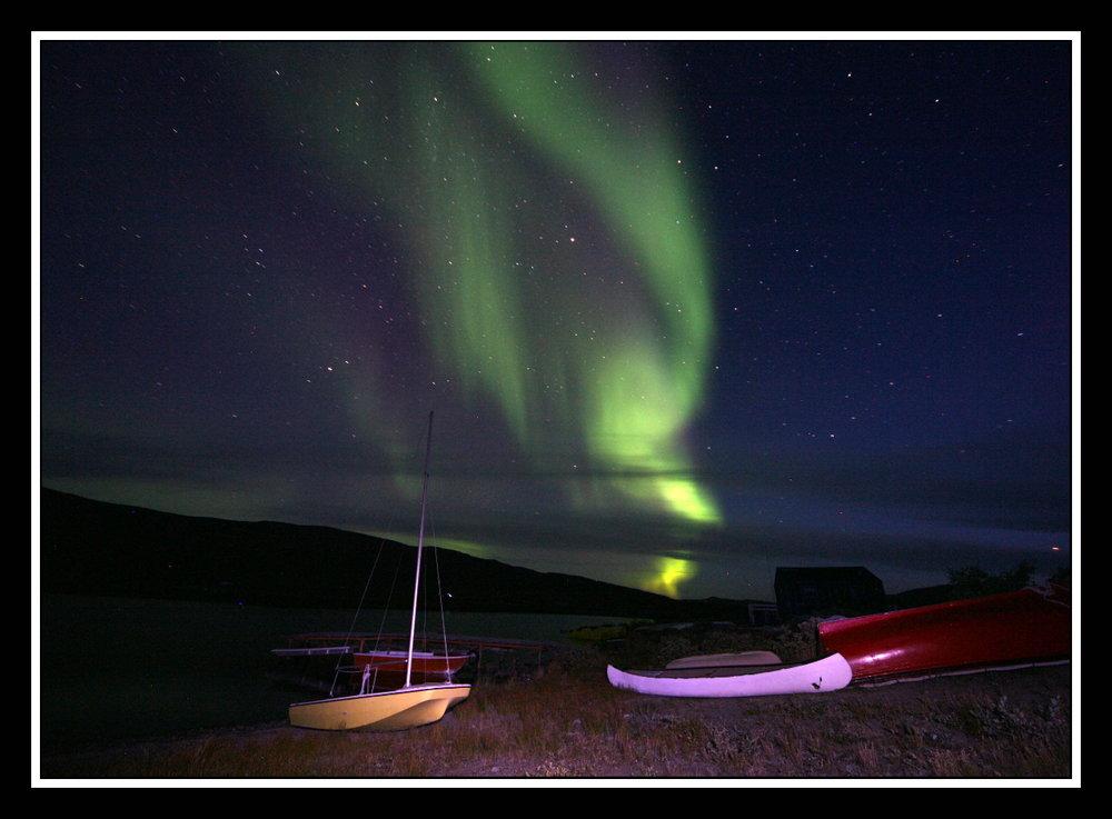 Stockard Aurora Lake Fergusson 8 24 2009