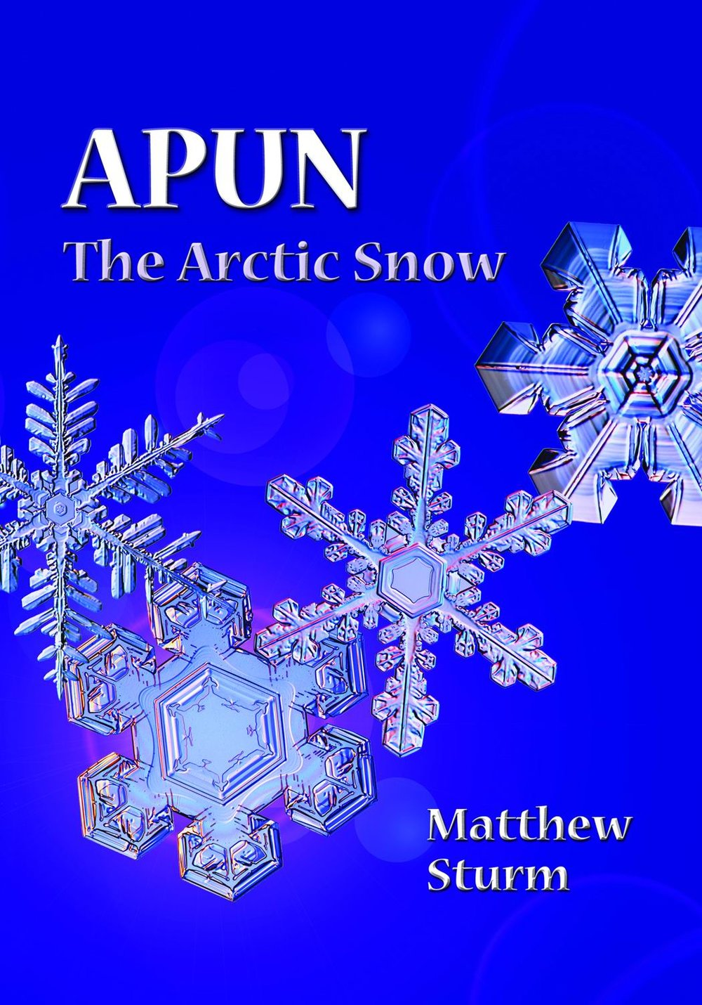 Apun children's cover front
