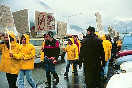 ExxonProtest