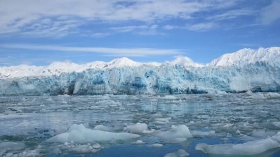 Hubbard GlacierMarcy Davis