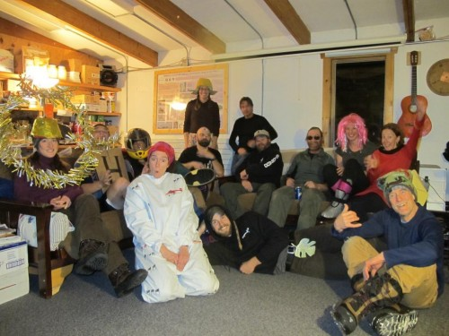 Halloween at Summit take two 10.31.11