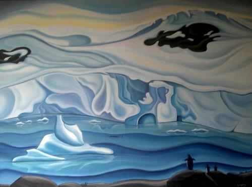 Antarctica Ptg