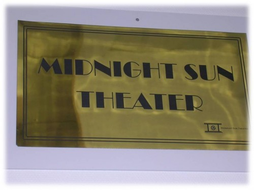GL THU Midnight Sun Theater Joe Hurley