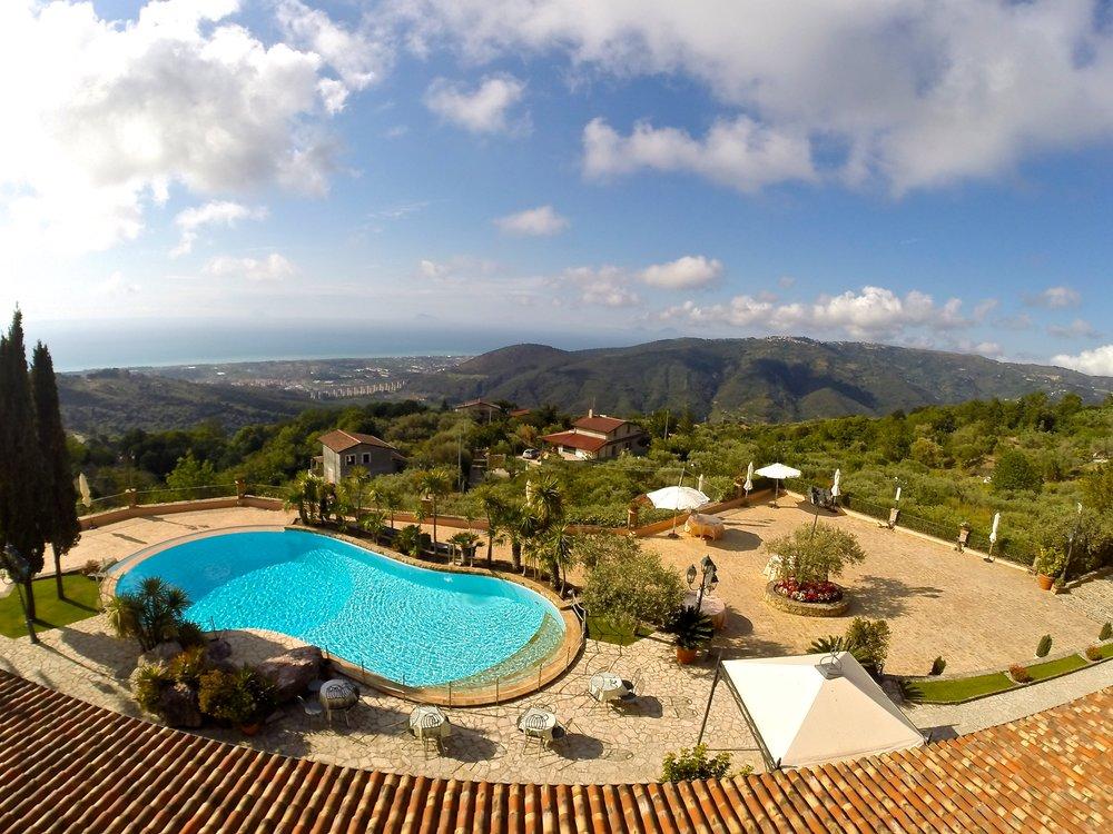 panorama da hotel origin.JPG