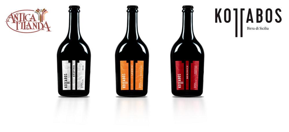 Post creato in collaborazione con KOTTABOS - Birrificio Artigianale di Sicilia