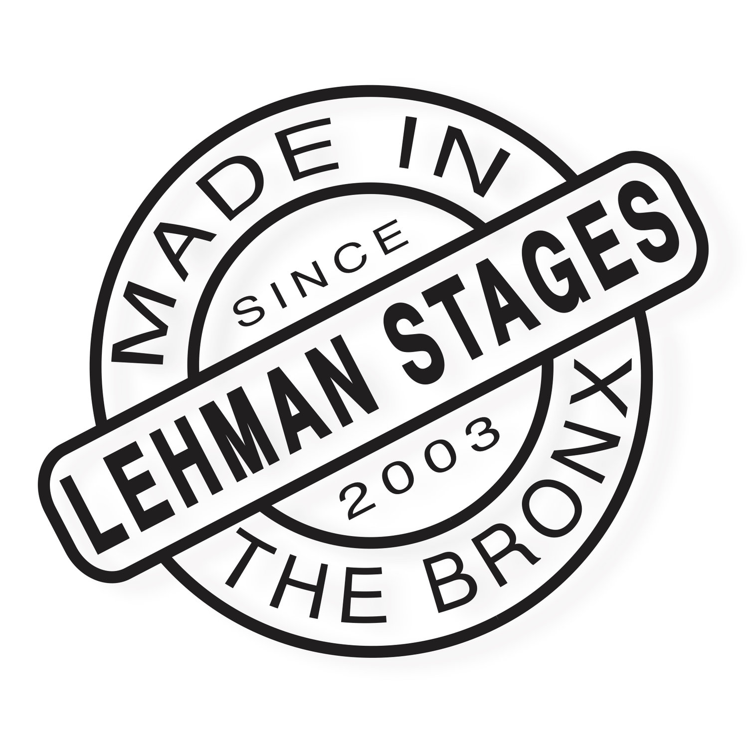 LEHMAN STAGES