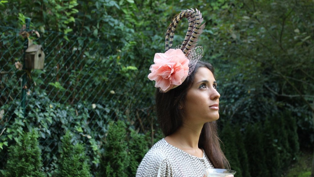 camiQui handmade fascinators 6fed31b465b