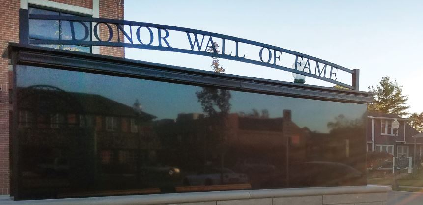 donor wall of fame.JPG
