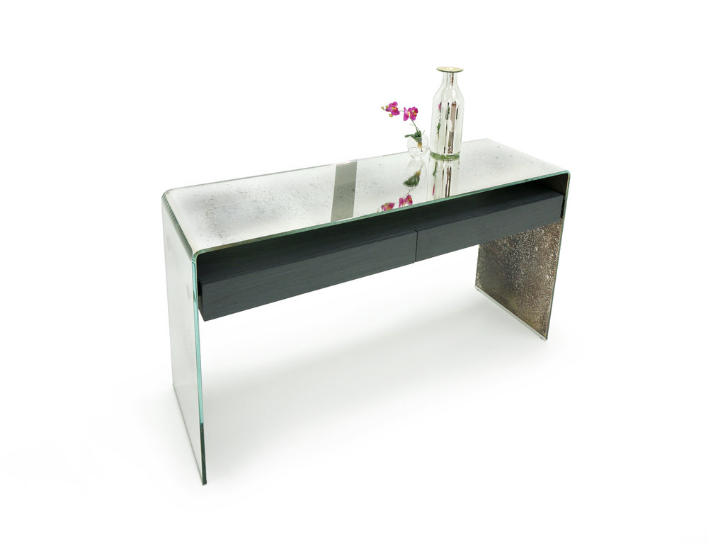 Graffetta Console Table