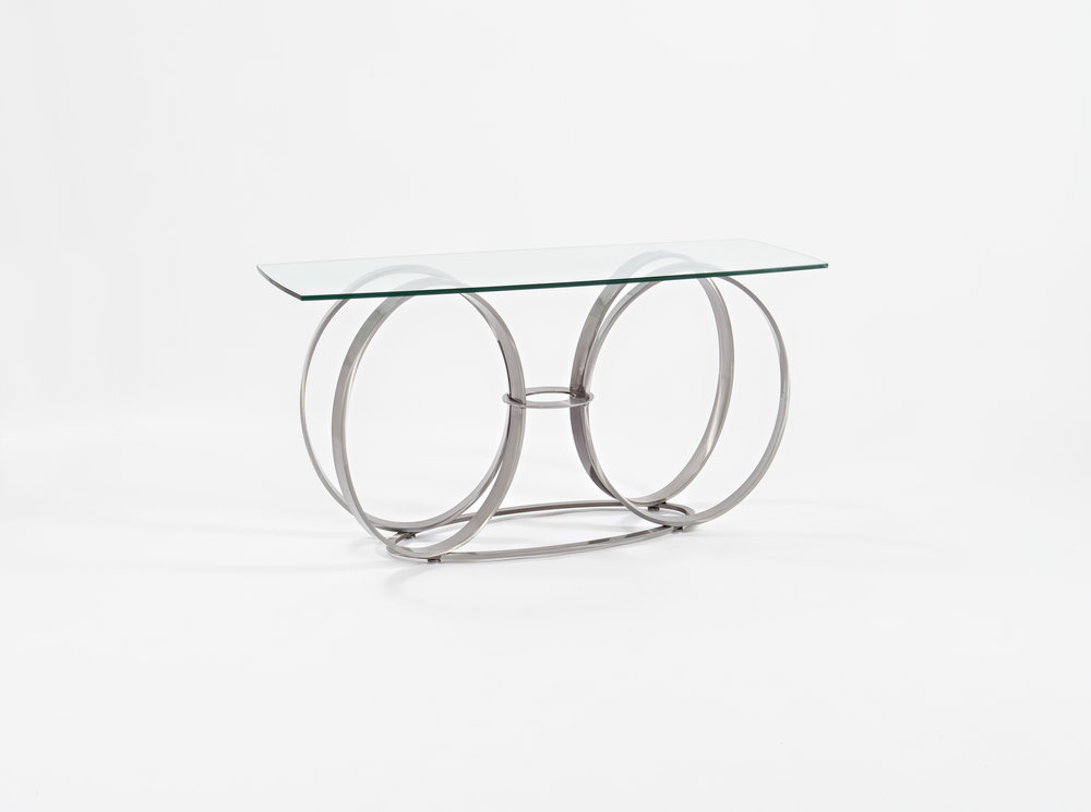 Fiore Console Table