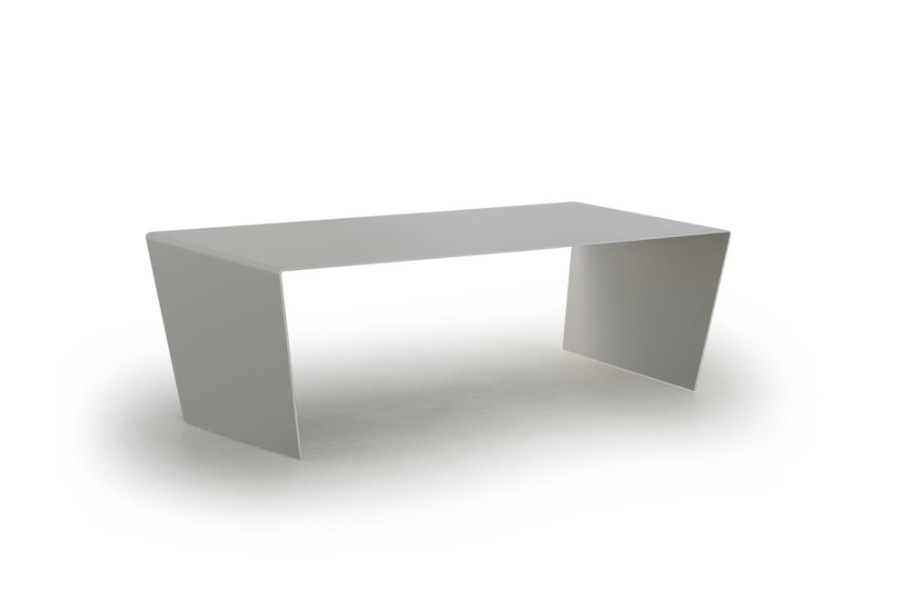 ZigZag I Cocktail Table