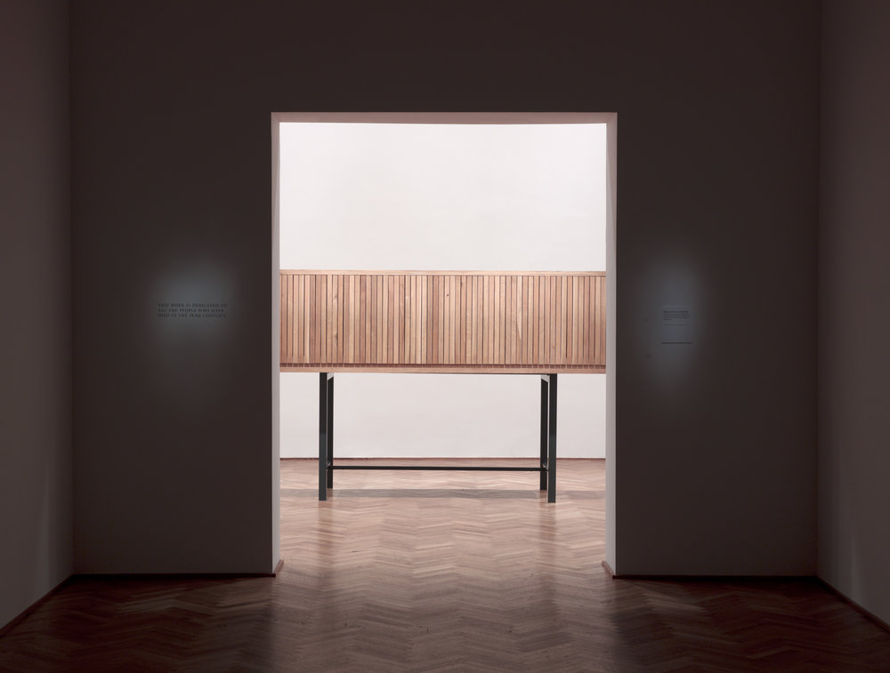 Art Institute of Chicago McQueen Exhibit