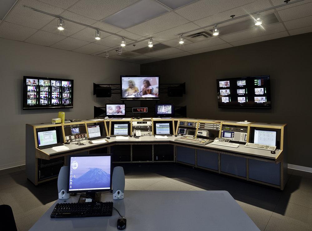 WKNO Studios