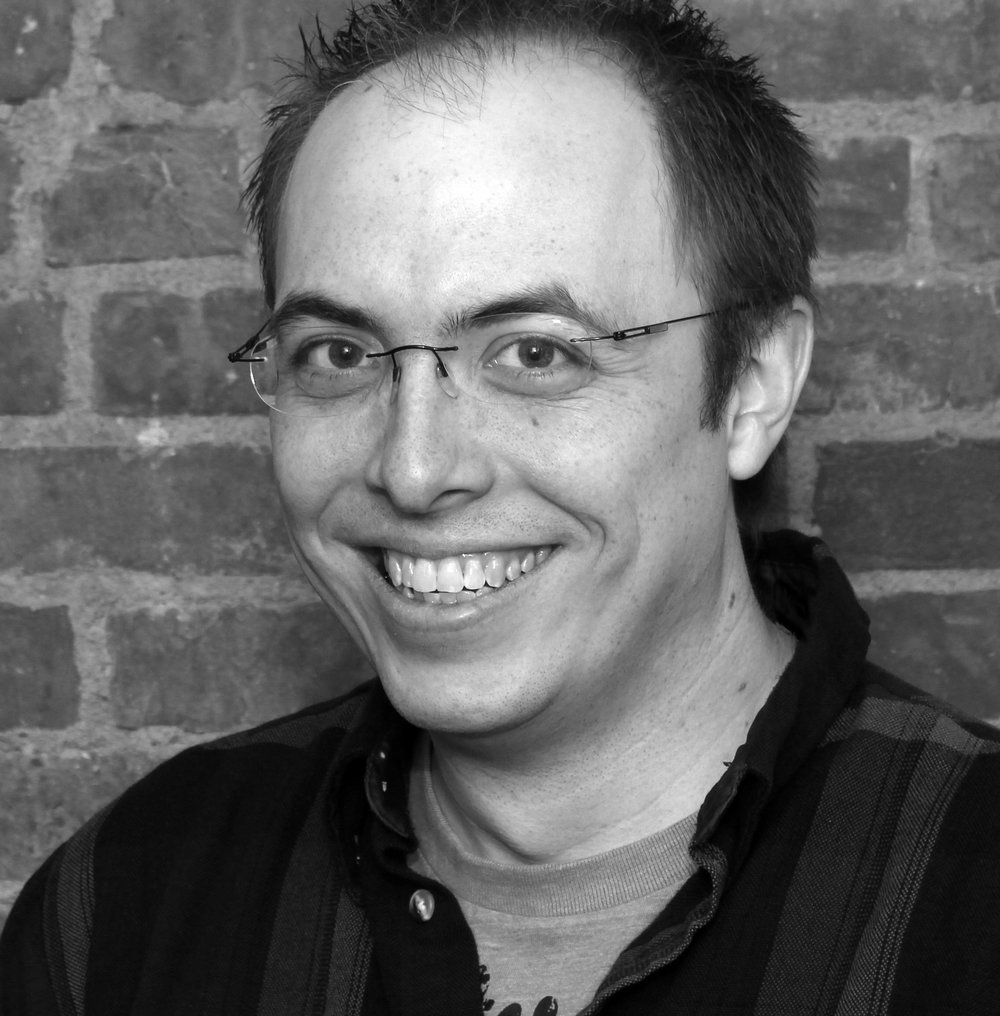 Andrew Nagel Senior Consultant