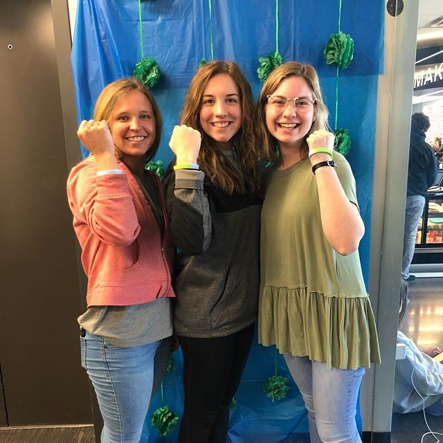 We loved all the stories that have been shared with us that encouraged fellow students to become organ donors! We want to continue sharing those stories! Post why you're #DownToGive before Wednesday for a chance to win a gift card to @oc_brew, @cfa33rdstreet, @starbucks and more!! #OrganDonation #OklahomaChristianUniversity #EaglePR
