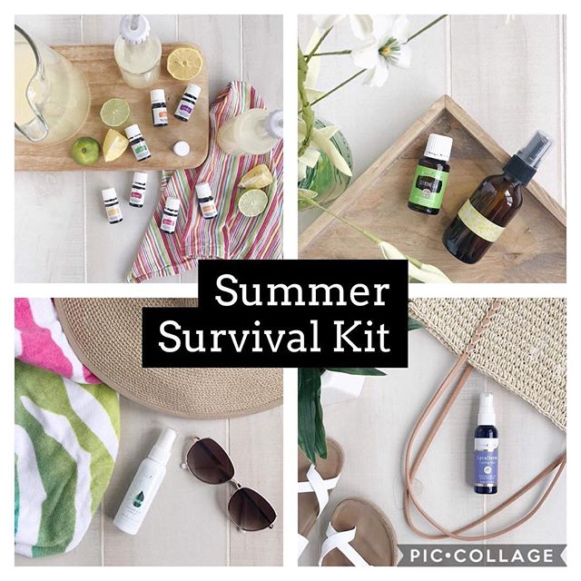 Did you see our next oil class?? Coming up on May 30th. We have two times: 10:30 & 6:30! $25 to create your Summer Survival Kit with @theplumbline .... includes after-sun spray and a summer glow sugar scrub. Message us to reserve your spot!