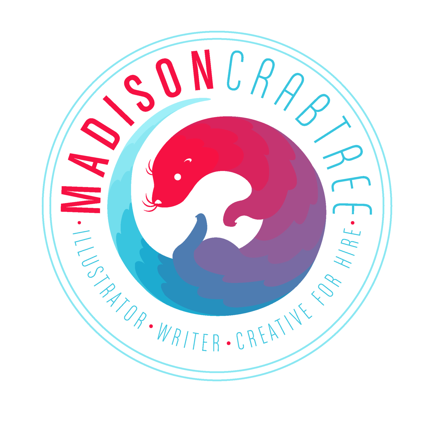 Madison Crabtree: Illustrator, Writer, Creative for Hire