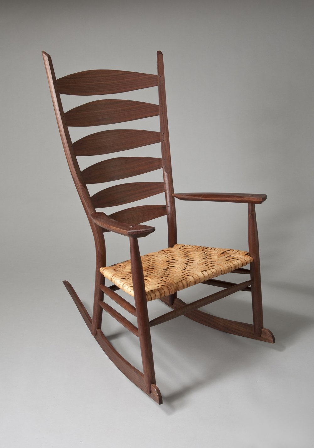 Brian Boggs Rocking Chair