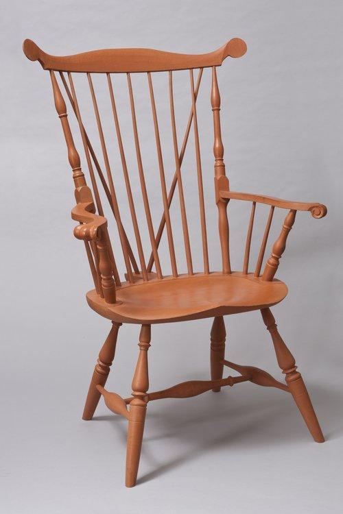 Windsor Chairs — David Douyard, Chairmaker