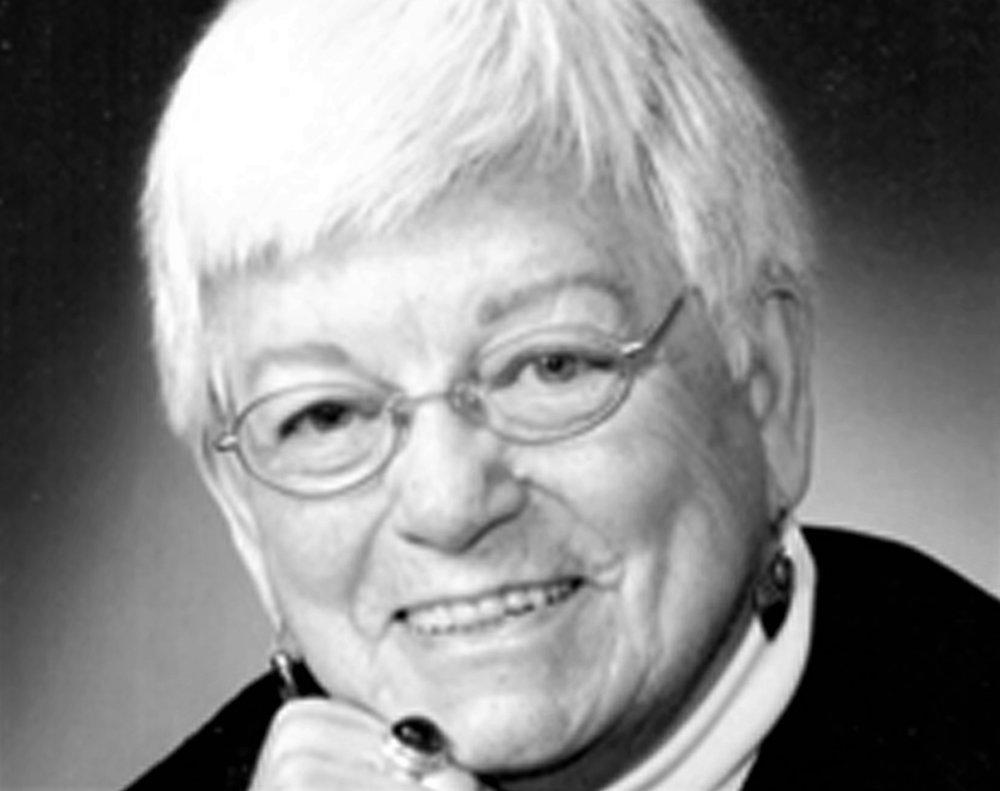 Martha Hinson