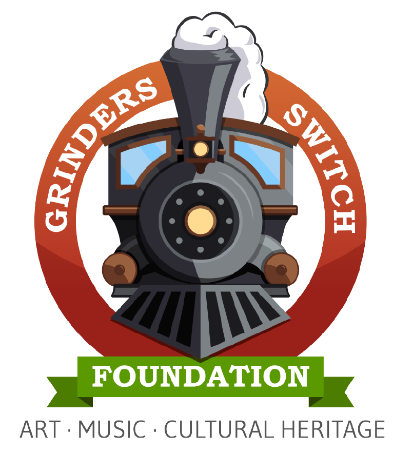 Grinders Switch Foundation