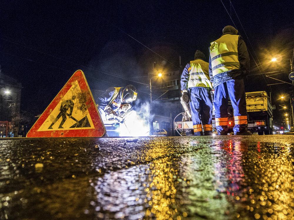 Ruidoso Street Works & Repairs