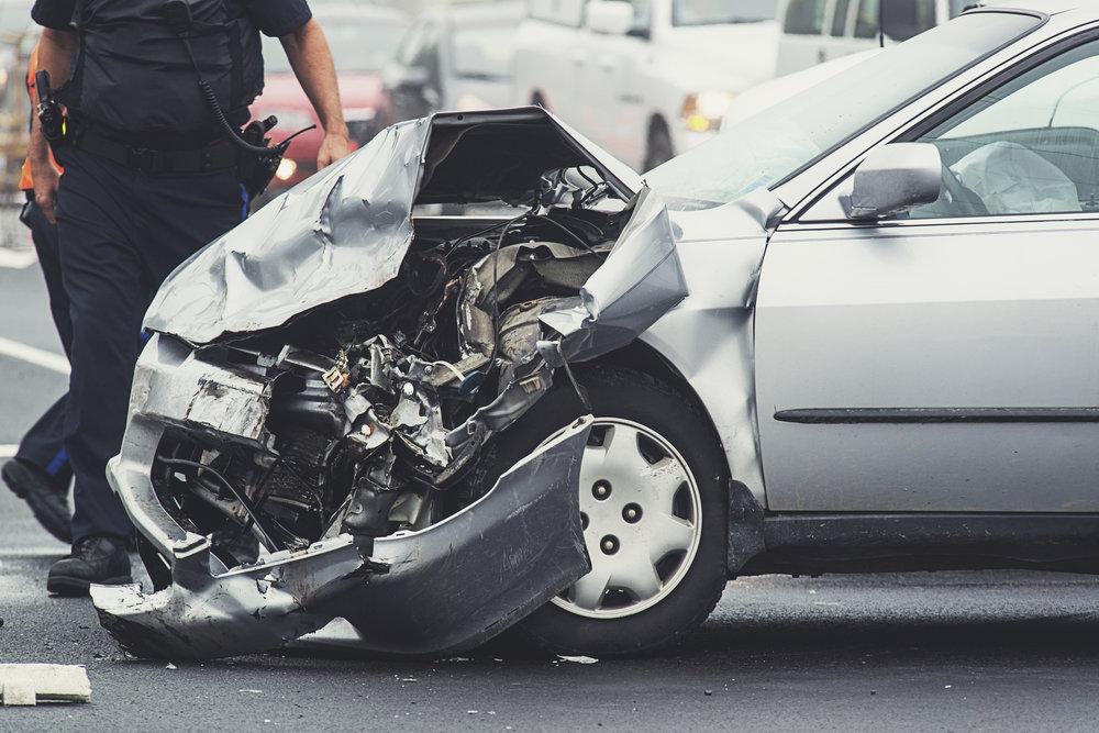 Ruidoso Police Department Accident Reports