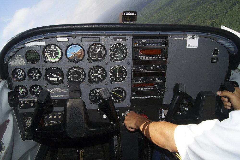Sierra Blanca Regional Airport Radio Information