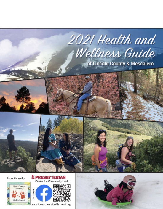 Lincoln County Health & Wellness Guide