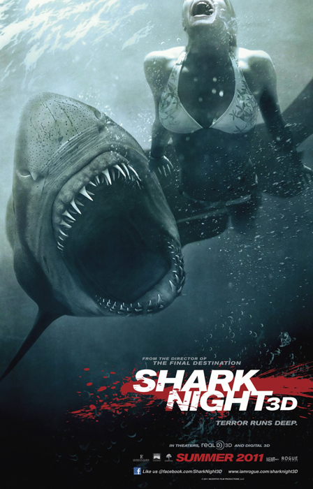 Shark Night (TV Documentary)