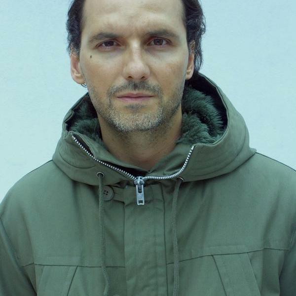 Sebastián Escofet