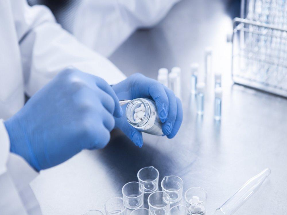 Laboratory Composite