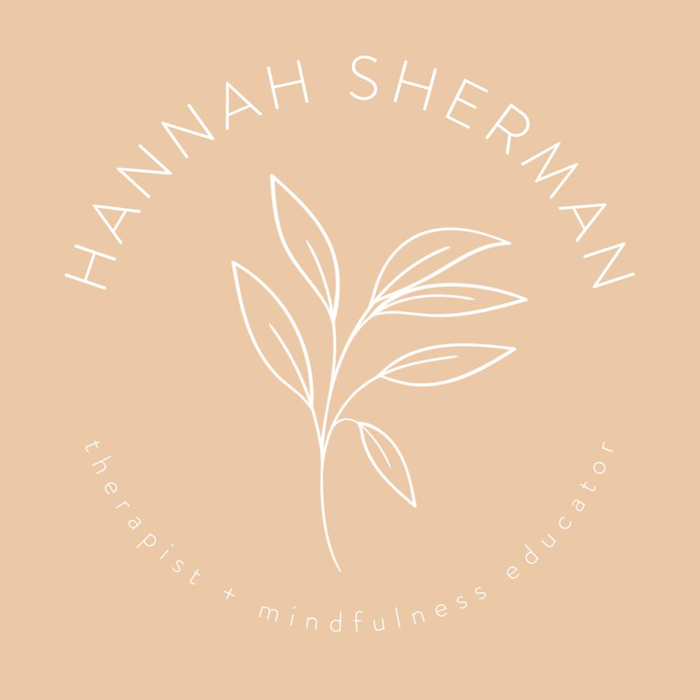 Hannah Sherman Coral