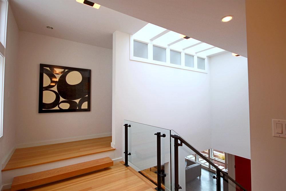 Interior Windows and Skylights