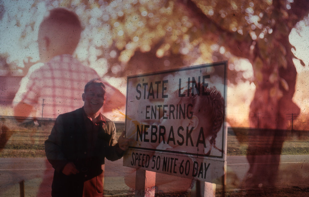 "Nebraska Nice ""The Good Life"""