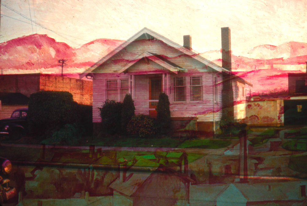 Suburban Daydream